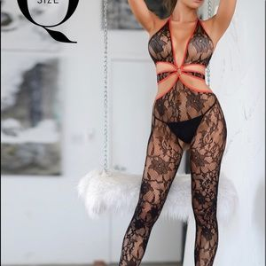 Other - Bodystocking Lingerie Plus size